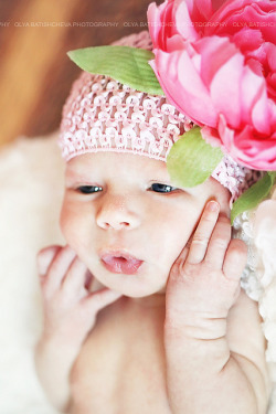 Beauty of  newborn baby on Flickr.