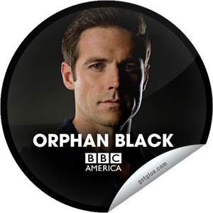I just unlocked the Orphan Black: Conditions of Existence sticker on GetGlue                      3439 others have also unlocked the Orphan Black: Conditions of Existence sticker on GetGlue.com                  You're watching an all new episode of BBC America's all new original series ORPHAN BLACK, presented by Supernatural Saturday. Tonight, when terrifying evidence suggests the Orphans are part of a sinister ongoing experiment, Sarah's suspicions turn to Paul, Beth's boyfriend. But her probing inadvertently triggers Paul's own investigation, bringing him dangerously close to the truth. Meanwhile, paranoid Alison piles on a whole new level of complication.  Share this one proudly. It's from our friends at BBC America.