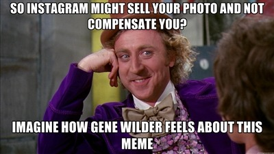 Condescending Wonka The place where your favorite memes hang out, Meme Spot