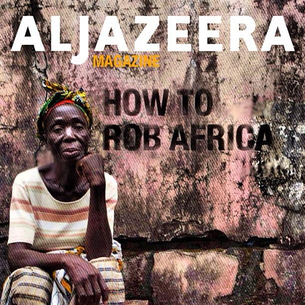 #Afrika #Politics #Aljazeera #Editorial #Zedtrogram