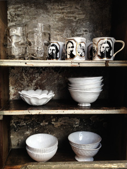 afterthecups:  Astier de Villatte | Paris
