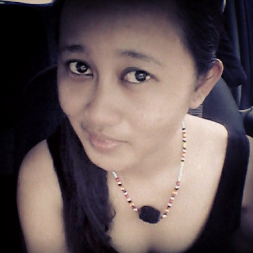 #Hello September! Be good to me.. ♥ #Selca #RandomPost