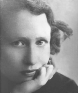 Literary Birthday - 22 February Happy Birthday, Edna St. Vincent Millay, born 22 February 1892, died 19 October 1950 Quotes Where you used to be, there is a hole in the world, which I find myself constantly walking around in the daytime, and falling in at night. I miss you like hell. You see, I am a poet, and not quite right in the head, darling. It's only that. I know I am but summer to your heart, and not the full four seasons of the year. Beauty is whatever gives joy.  A person who publishes a book wilfully appears before the populace with his pants down. If it is a good book nothing can hurt him. If it is a bad book nothing can help him.  Poetry - Time Does Not Bring Relief Time does not bring relief; you all have liedWho told me time would ease me of my pain!I miss him in the weeping of the rain;I want him at the shrinking of the tide;The old snows melt from every mountain-side,And last year's leaves are smoke in every lane;But last year's bitter loving must remainHeaped on my heart, and my old thoughts abide! There are a hundred places where I fearTo go,—so with his memory they brim!And entering with relief some quiet placeWhere never fell his foot or shone his faceI say, 'There is no memory of him here!'And so stand stricken, so remembering him! Millay was an American lyrical poet, playwright, and feminist. She received the Pulitzer Prize for Poetry in 1923, the third woman to win the award for poetry, and was also known for her activism and her many love affairs. She used the pseudonym Nancy Boyd for her prose work.  This book, when I am dead, will beA little faint perfume of me.People who knew me well will say,She really used to think that way. by Amanda Patterson from Writers Write
