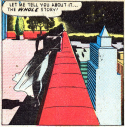 Venus #1. Art by Bill Everett.