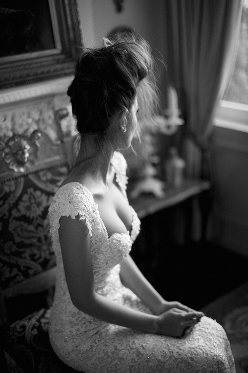 eva-tal:  lace dress