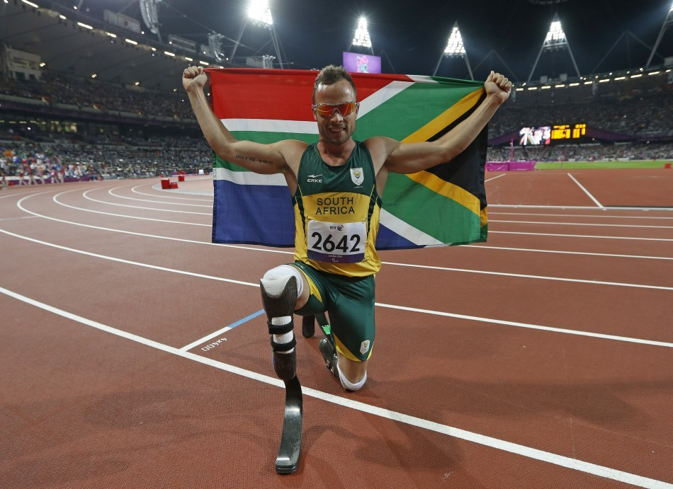 Oscar Pistorius Tested for Drugs after Steroids Found at his Home http://www.ibtimes.co.uk/articles/436407/20130218/oscar-pistorius-steroids-found-home-cricket-bat.htm