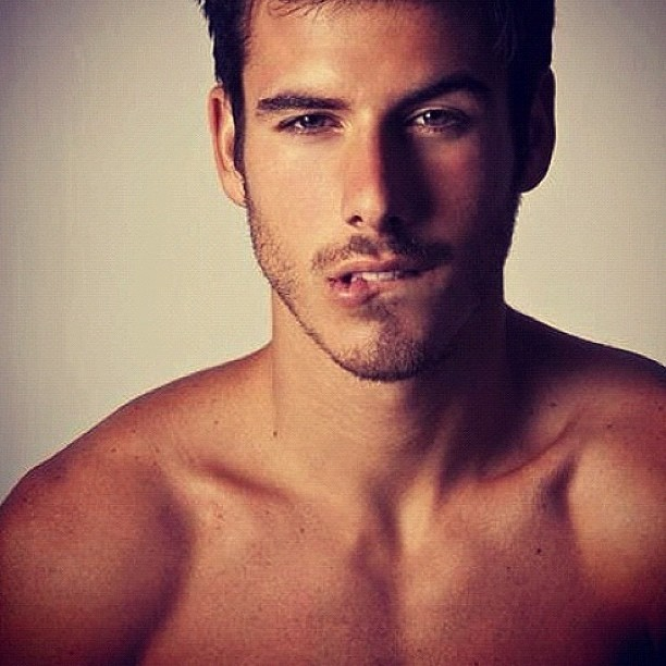 What a #beauty… Forgot about this man #fashion #male #model #stylist #charliefi