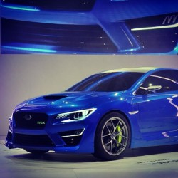 Wanted: WRX 2014 concept. Willing to pay 45k.