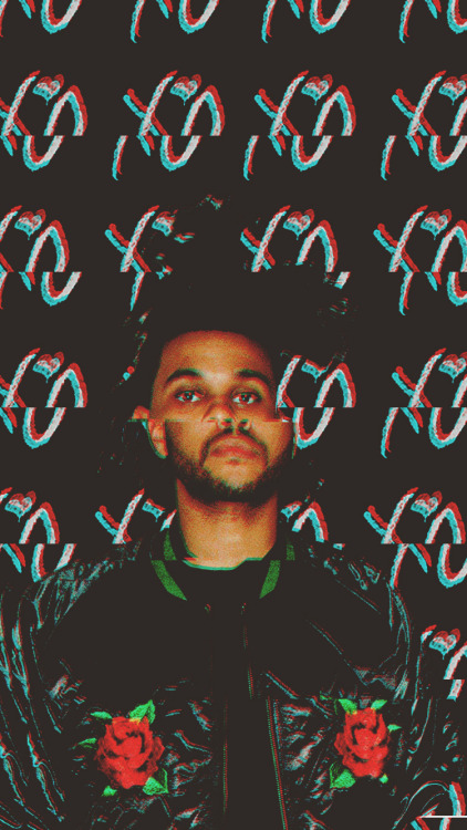 wallpapers the weeknd | Tumblr