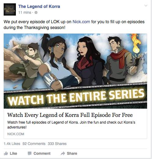 news legend of korra the legend of korra lok korranation episodes tlok