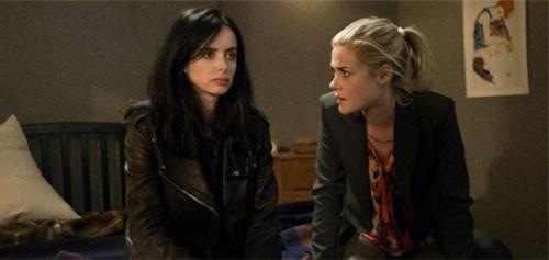 Jessica Jones: Série da Marvel ganha primeiro trailer completo