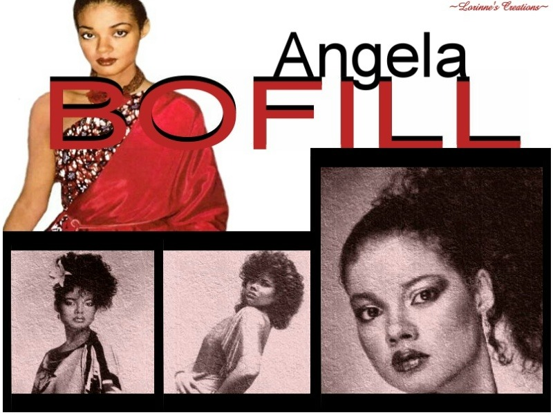 "[REMEMBERING THE 70's] —ANGELA BOFILL - ""I Try"" (Audio Only) Album - ""Angel Of The Night""Album Released - ""1979""Angela Bofill Music Trivia- Angela's career began in 1978- She is a R&B/Jazz singer as well as a songwriter- Her first album released was in 1978 and was entitled ""Angie""- She was a member of the Dance Theater of Harlem chorus- Bofill is one of the first Latina singers to find success in the R&B/Jazz genres- Highest positioning album album on the music charts was ""Angel Of The  Night"" which reached #2 in the U.S. (Album was released in 1979)- Highest positioning single was ""To Tough"" which reached #2 in the U.S.  (Taken from the album entitled ""To Tough"" - Released in 1983)- In 1983 Angela released two albums entitled ""To Tough"" & ""Teaser"")To find out more on Angela Bofill's music career & discography [Click Here]Get a copy of the single ""I Try"" available now on"