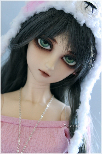 ??? (Luts Delf Miyu) by Ceres ♥ on Flickr.