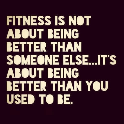 emmylou28:  #beyou #fitness #motivation #bebetter #theoldme #lookingtothefuture #happiness