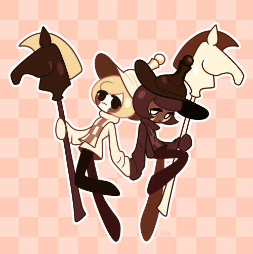 My chess babes! #chess choco cookie #chess#choco#cookie#run#art#fan#fanart#doodle#sketch#digital#drawing#game#mobile #i love them