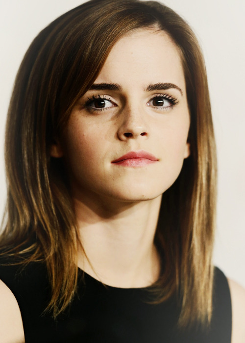 Emma Watson @ 'The Bling Ring' Cannes Press Conference (May 16th)