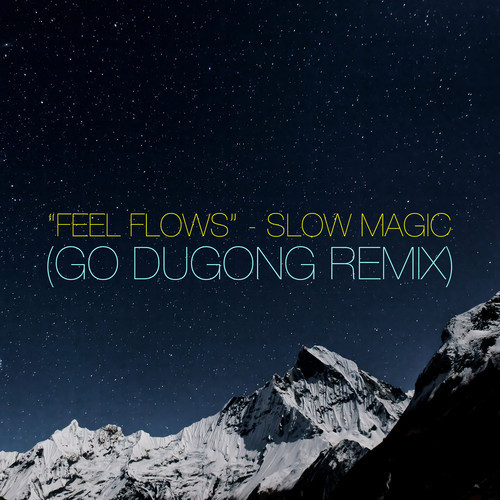 AWWWWWWWWWW ♥.♥ THIS REMIX OF Go Dugong ON Slow Magic IS SO MAAAAAGICALLLL ☪ ☯ ♒AWESOME BASS TRAPPY DREAM