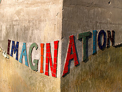 Creative ImaginationImagination – HNBD (Photo credit: HNBD)  Creative imagination is more than just active…View Post