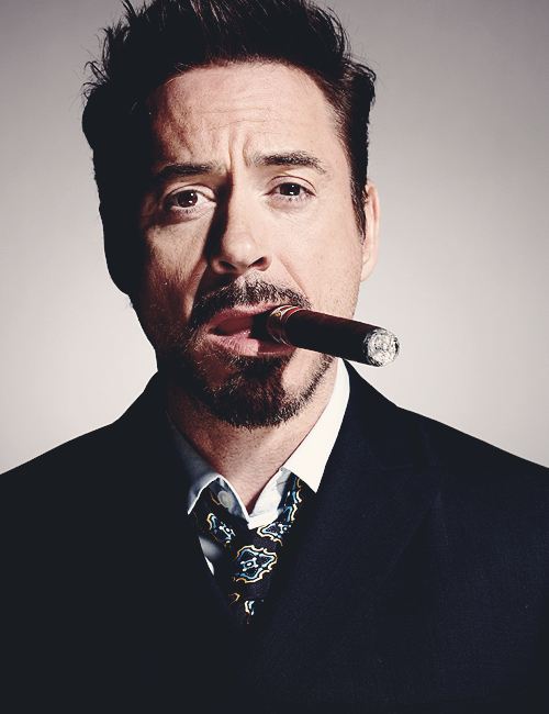 Robert Downey Jr @ 2013 Photoshoots