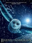 I am watching Legend of the Guardians: The Owls of Ga'Hoole                                      Check-in to               Legend of the Guardians: The Owls of Ga'Hoole on GetGlue.com