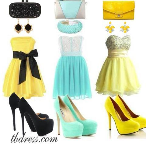 tbdress-club:  Which one do you like?http://bit.ly/ZHmR0G