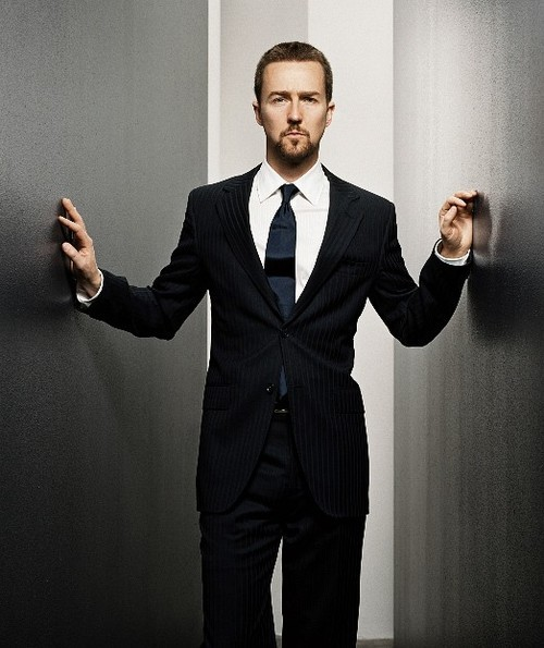 furrific:  Edward Norton.