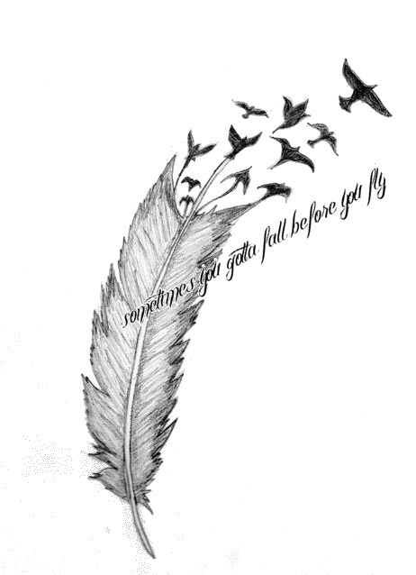 iamdanniix:  This would make a really pretty tattoo.