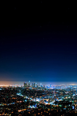 c1tylight5:  Los Angeles | Josh Lyon