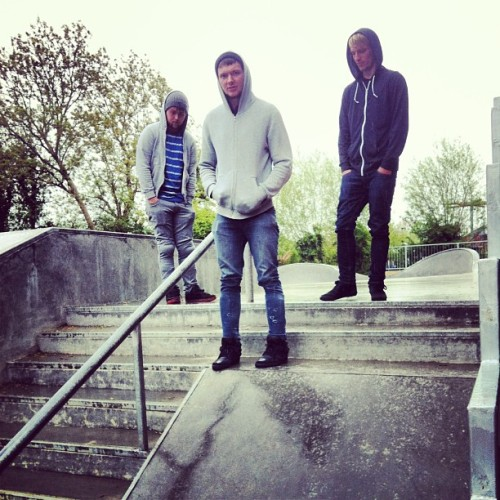 @jamie_t_aplbmx @danbmx08 depressed at a wet park? Or a boy band photo?