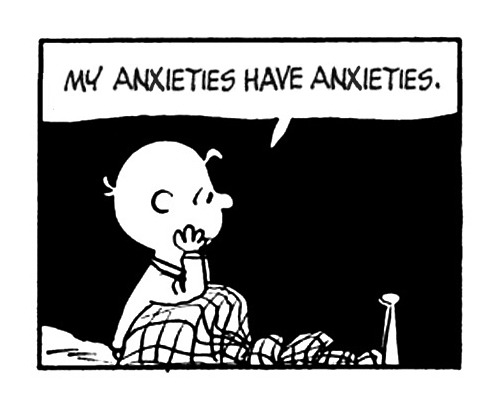 screamsinblackandwhite:  Peanuts