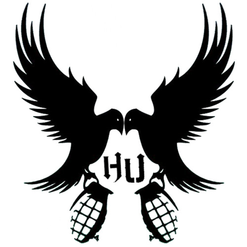 #HU #UndeadArmy #HollywoodUndead #Rock #Music