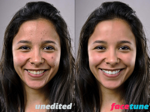 Make Your Photos Flawless with Facetune