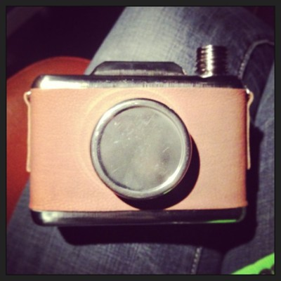 #camera #flask #awesome #gift