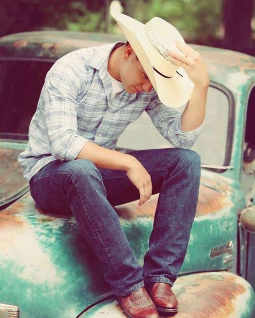 Boy Gay Cowboy Boots