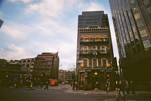 farfelus:  london. by (marcusp) on Flickr.