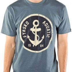 Dock #tee in stock! #anchorsaway #fyasko #sailor #anchor