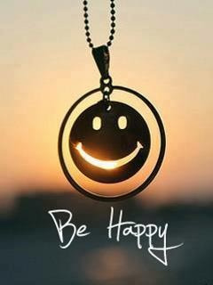 littlelovelyythings:  be happy (;
