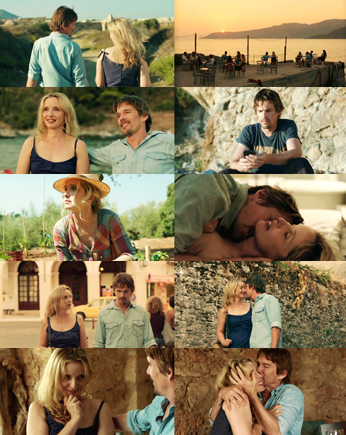 Before Midnight. (x)