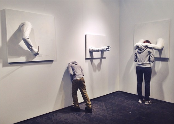 Show highlight time! We're sharing our most popular Instagram posts from #SCOPENewYork 2014. Exhibitor: | Fabien Castanier Gallery | Find out more: http://castaniergallery.com Follow our Instagram feed now to stay up to date with the @SCOPEArtShow voice: http://instagram.com/p/lShhImsnRM/