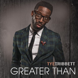 "New Single | Tye Tribbett's ""If He Did It Before…Same God"""