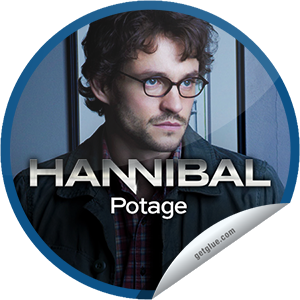 I just unlocked the Hannibal: Potage sticker on GetGlue                      8154 others have also unlocked the Hannibal: Potage sticker on GetGlue.com                  Can Will and Jack stop a murderer who harvests his victims' organs while they are still alive? Thanks for tuning in to Hannibal tonight! Keep watching on Thursdays at 10/9c on NBC.  Share this one proudly. It's from our friends at NBC.