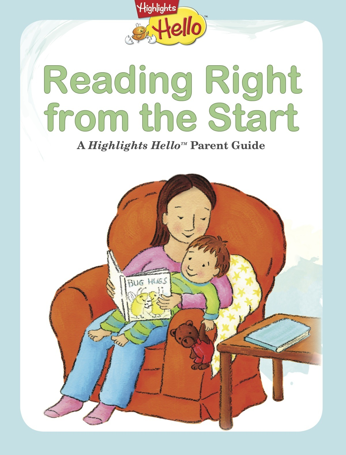 "highlightsforchildren:  Download Our ""Reading Right from the Start Guide""     Set the stage for a lifelong love of reading and learning, with our ""Reading Right from the Start"" guide! Click here to download!"