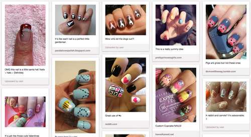 New PubLIZity Pinterest Board: Never Not the Nicest Nails