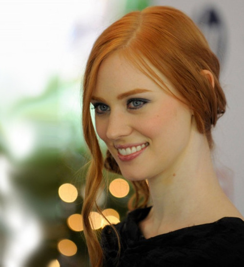 josepgabarros:  Deborah Ann Woll as Jessica Hamby - True Blood