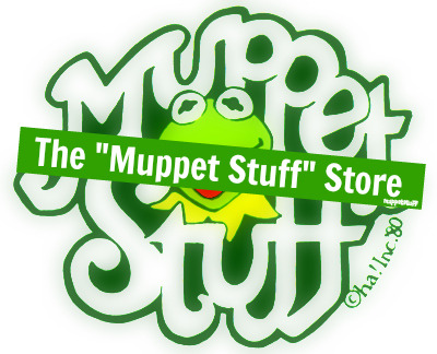 """Muppet Stuff was a New York City boutique located at 833 Lexington Avenue from 1980 to 1993. This was the only store in the world to exclusively feature Muppet, Sesame and Fraggle products."" -MuppetWiki I didn't know about this store when first opening this site, but found out about it a few weeks ago and am very happily surprised! I wish that it was still open, or that there were more stores like it!"