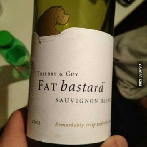 I wanna try this. So I can say I have had a #fatbastard.
