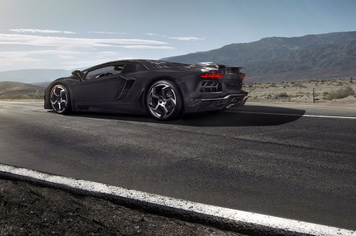 Texturized Starring: Mansory  Carbonado (by BestMotoring.CN)