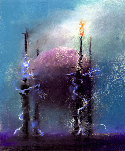 "pixography:  John Harris ~ ""Generator"""