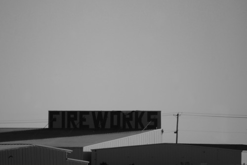 fire works http://memoryradio.tumblr.com