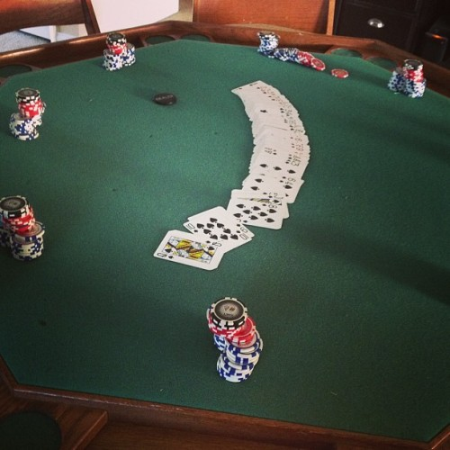 Time for some poker!!!
